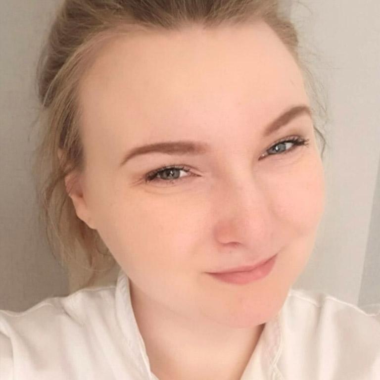 Weronika Pyrzyńska